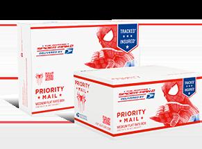 USPS Shipping Logo